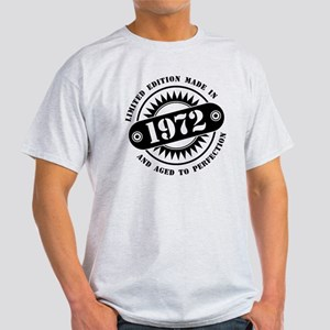 LIMITED EDITION MADE IN 1972 T-Shirt
