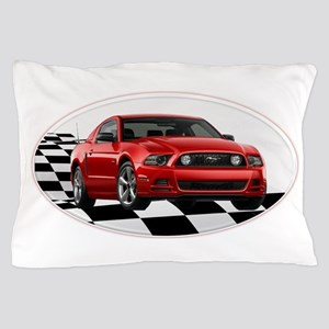 2014RRMustangGT Pillow Case