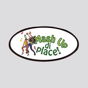 Mash Up Di Place Patch