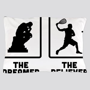 Racquetball Pillow Case