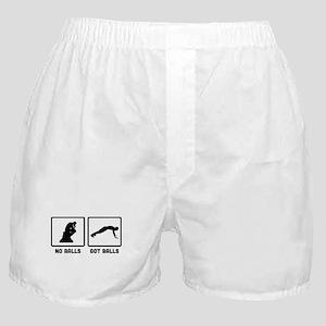 Push Up Boxer Shorts