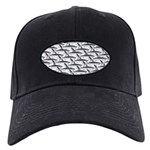 School of Megalodon Sharks Baseball Hat