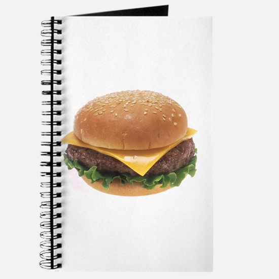 Cheeseburger Journal