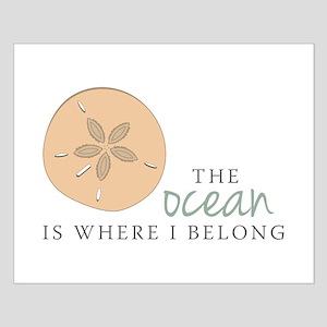 The Ocean Posters