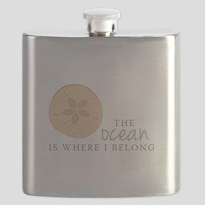 The Ocean Flask