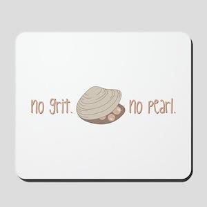 No Pearl Mousepad