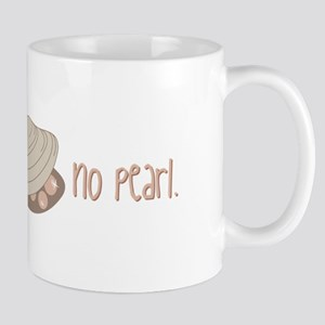 No Pearl Mugs