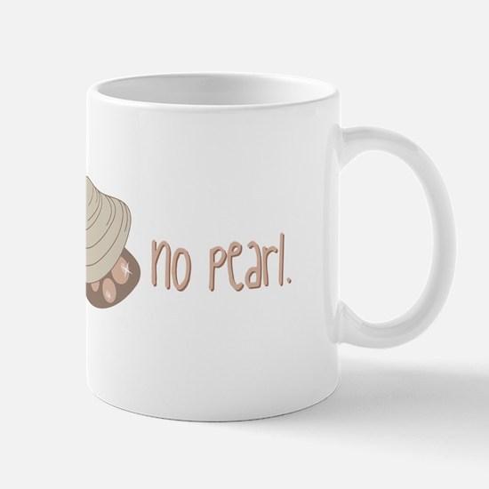 No Pearl Mugs