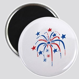 Fireworks Magnets
