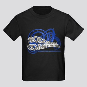 Youtube channel Roller Coaster BWS T-Shirt
