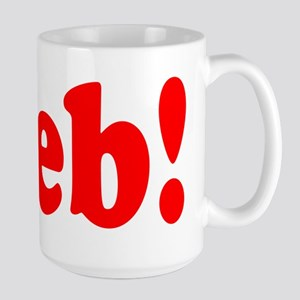 Latinos for Jeb Bush 2016 Mugs