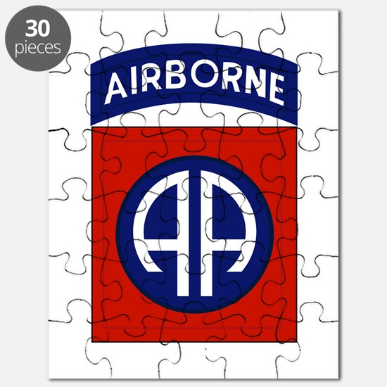 82nd Airborne Puzzle
