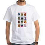 Just Love The Toys T-Shirt