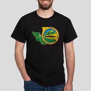 Uss Bremerton Ssn 698 T-Shirt