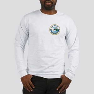 Uss Boise Ssn 764 Long Sleeve T-Shirt