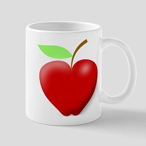 Apple Mugs