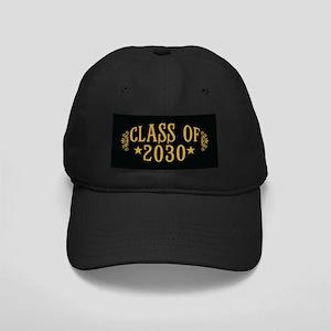 Class of 2030 Black Cap