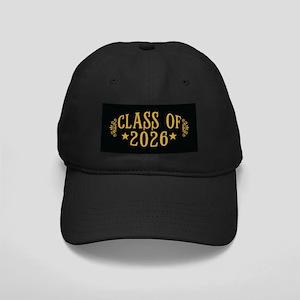 Class of 2026 Black Cap