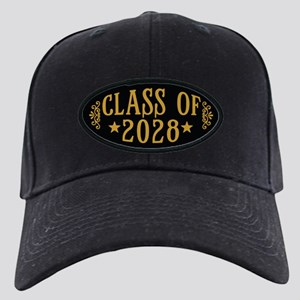 Class of 2028 Black Cap
