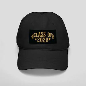 Class of 2025 Black Cap