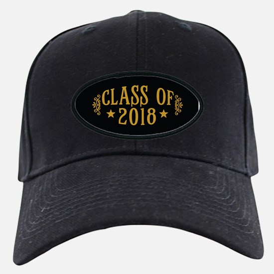 Class of 2018 Baseball Hat