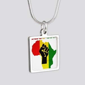 Rasta Black Power Africa Necklaces