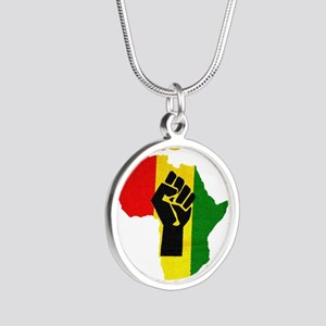 Rasta Black Power Africa Necklaces