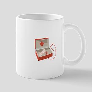 First Aid Mugs