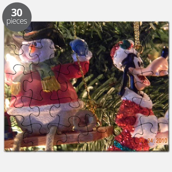 Cute Christmas goofy Puzzle