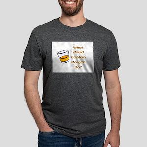 What Would Captain Morgan Do? T-Shirt