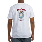 2004 Bowl Fitted T-Shirt