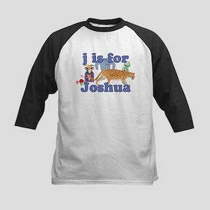 joshua-is-for Baseball Jersey
