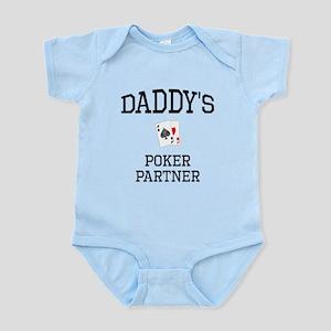 Daddys Poker Partner Body Suit