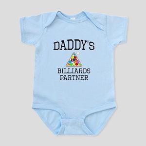 Daddys Billiards Partner Body Suit