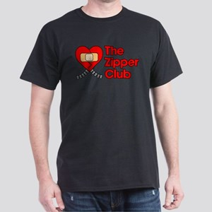 The Zipper Club Dark T-Shirt
