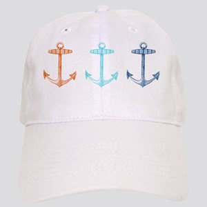 Anchors Cap