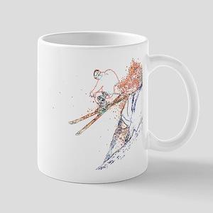 Cliff Jump Mug