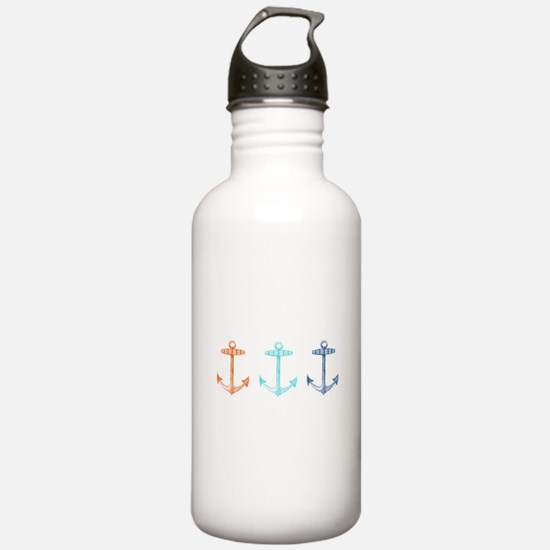 Anchors Water Bottle
