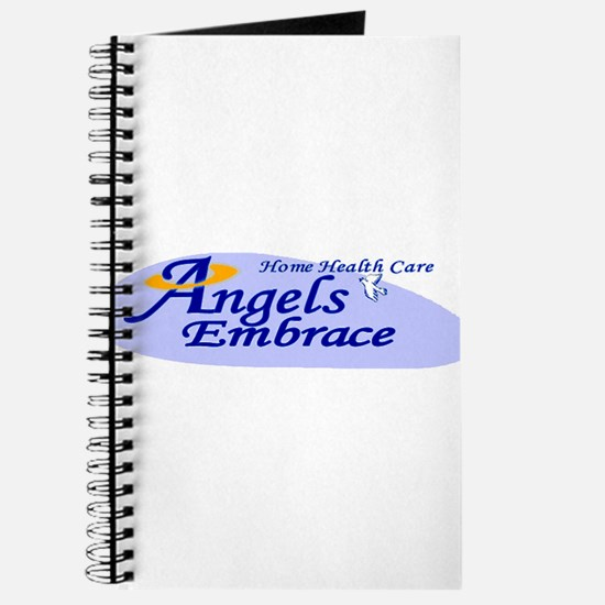 ANGELS EMBRACE Journal