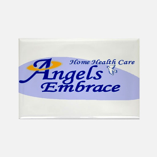 ANGELS EMBRACE Magnets