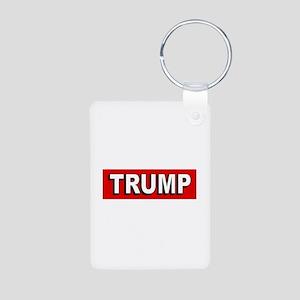 Donald Trump 2016 Keychains