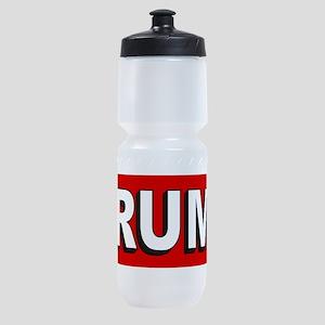 Donald Trump 2016 Sports Bottle