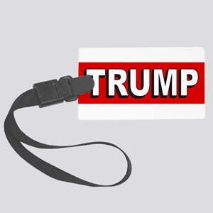 Donald Trump 2016 Luggage Tag