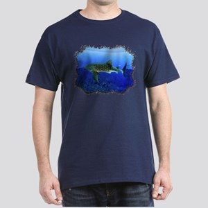 Whale Shark Dark T-Shirt