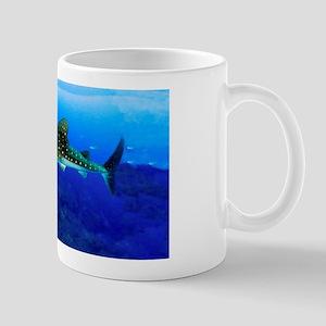 Whale Shark Mug Mugs