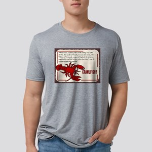 Crawfish History T-Shirt