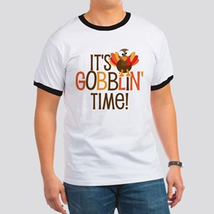 It's Gobblin' Time! Ringer T