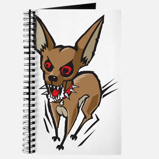 Loco Chihuahua Journal