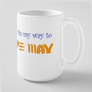 On my way to Cape May Mugs