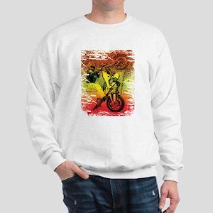 12 Oclock Sweatshirt